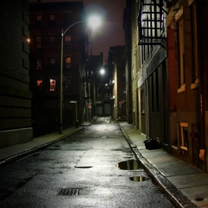 Dark-Alley-iPad-wallpaper-ilikewallpaper_com