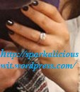 Mila Kunis, Engagement Ring, Update, Close up